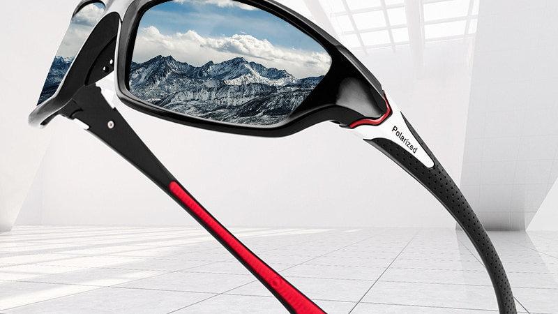 2020 New Luxury Polarized Sunglasses