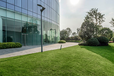 Office building green space .jpg