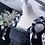 Thumbnail: Gingham Tie Polka Dot Dress
