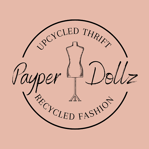 Upcycled Fashion Coming Soon!
