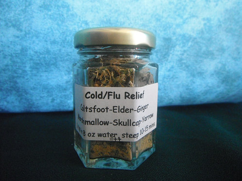 Cold/Flu Relief