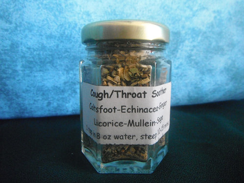 Cough/Throat Soother