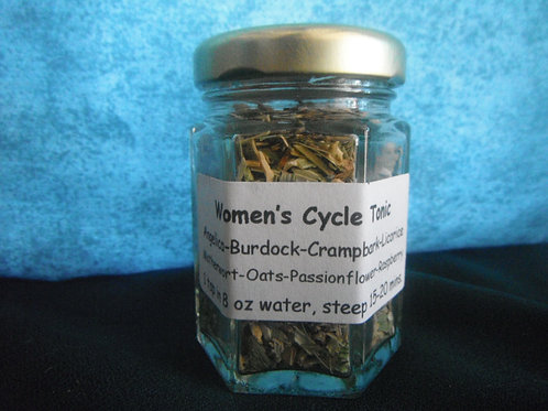 Women's Cycle Tonic