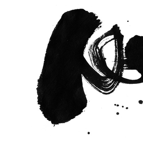 Ink expression #3