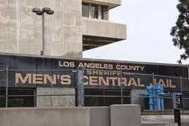 Los Angeles Jail Notary