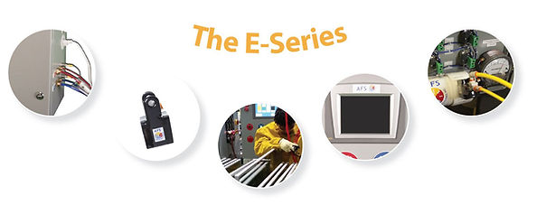 AFS E-Series Features