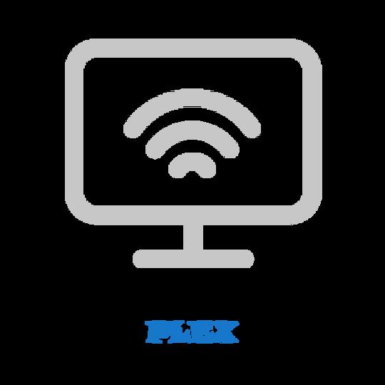 Plex Service | website