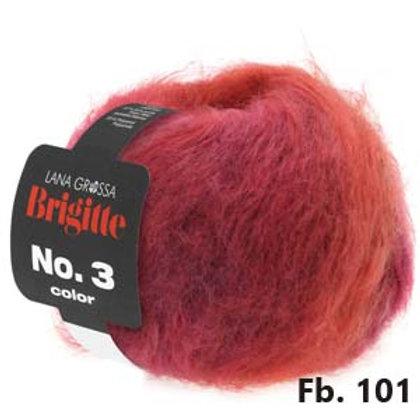 Brigitte Nr. 3 Color