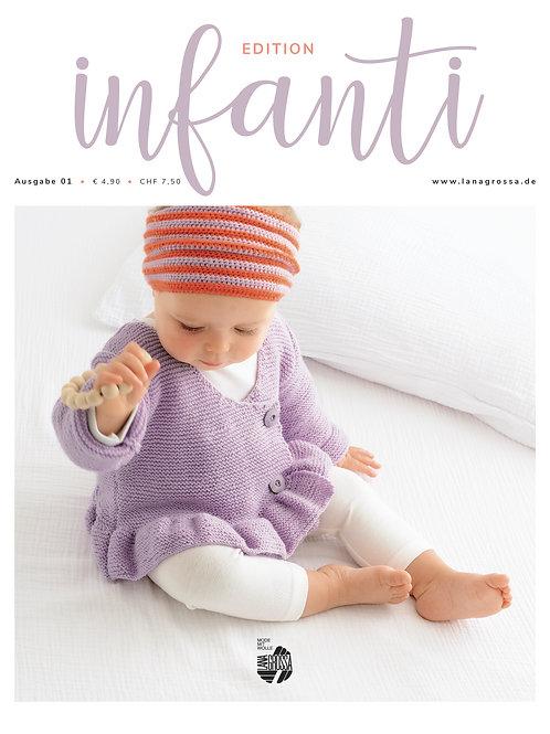 Infanti Edition 1