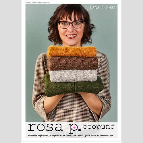 Rosa P. + Ecopuno