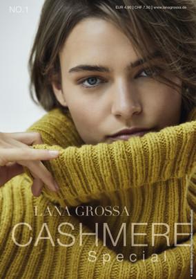 Cashmere Special
