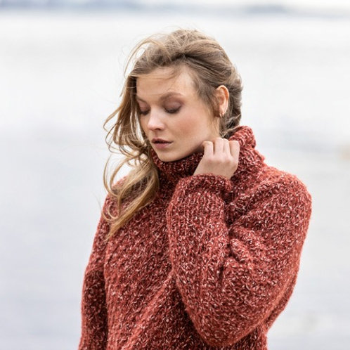Pullover aus Lala Berlin Harmony