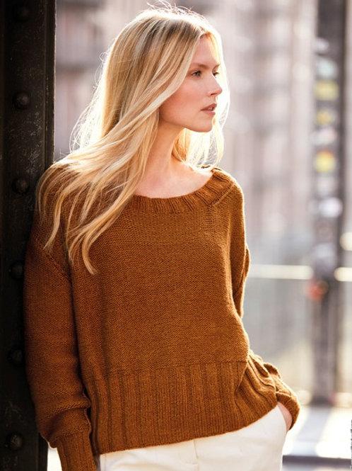 Pullover aus Alta Moda Cotolana