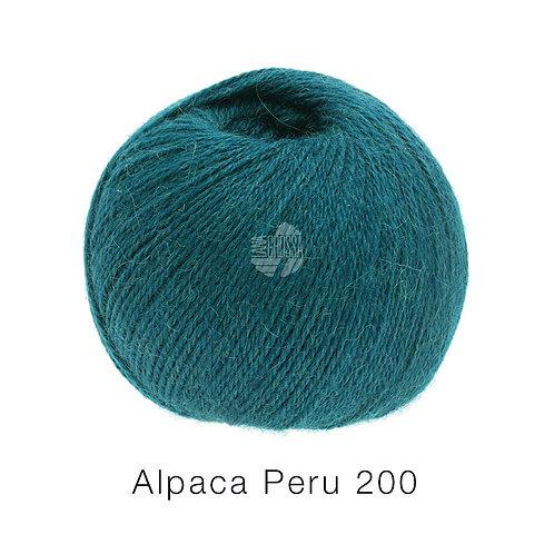 Alpaca Peru