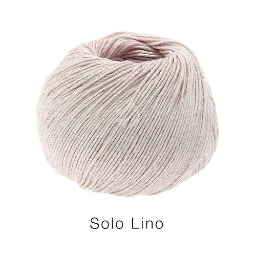 Solo Lino