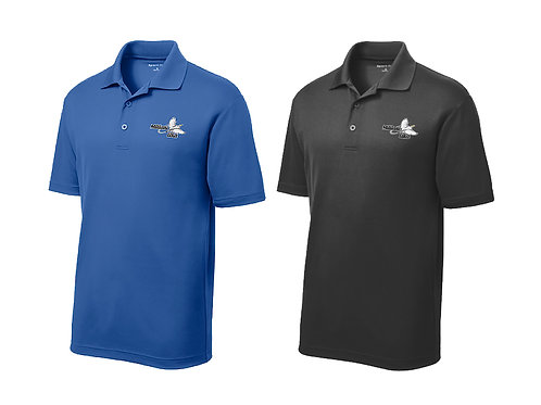 STAFF Dri Fit Polo