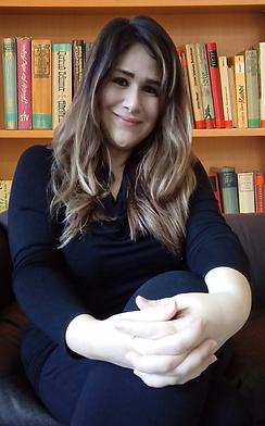 Jessica Parker Psicóloga