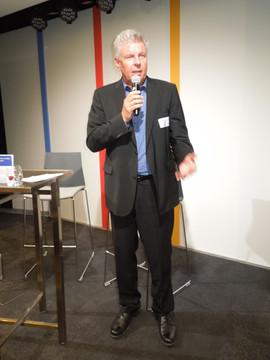 Oberbrügermeister Dieter Reiter