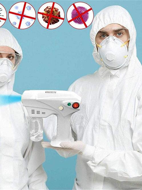 Disinfectant Steam Spray Gun- Free Shipping