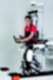 Physical therapy in brownsville using advanced Robotic technology for neurological conditions