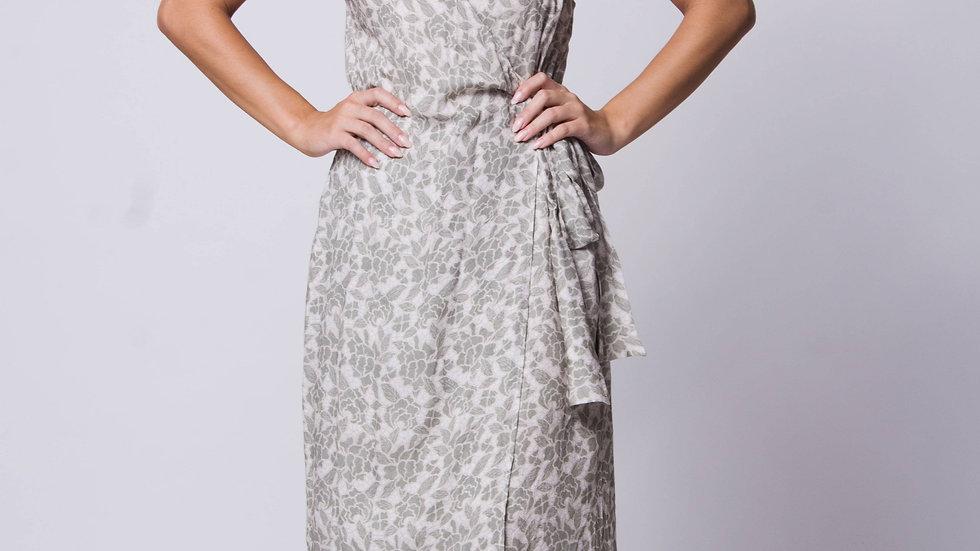 The Britton Maxi Dress