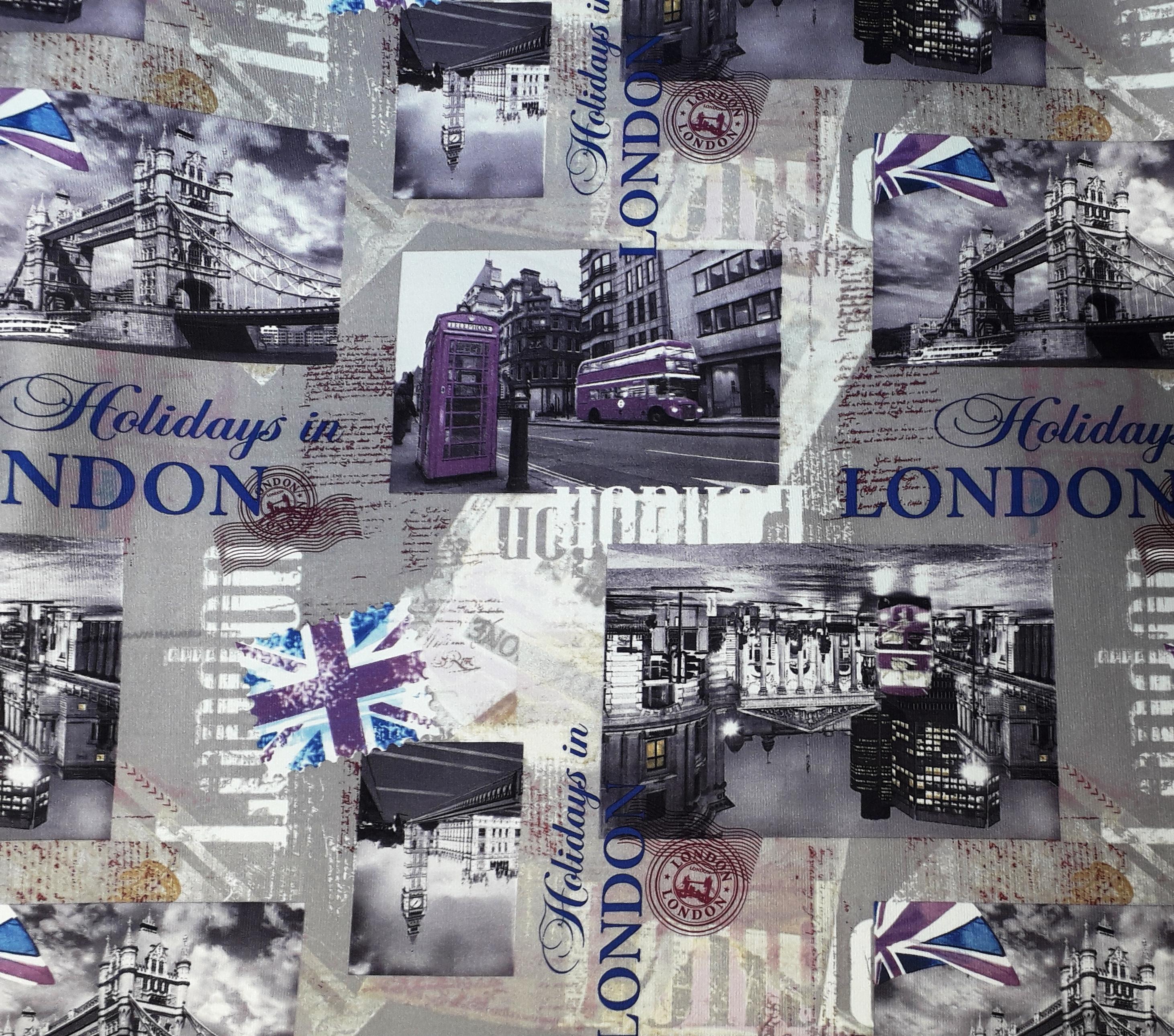 лондон 7723-4