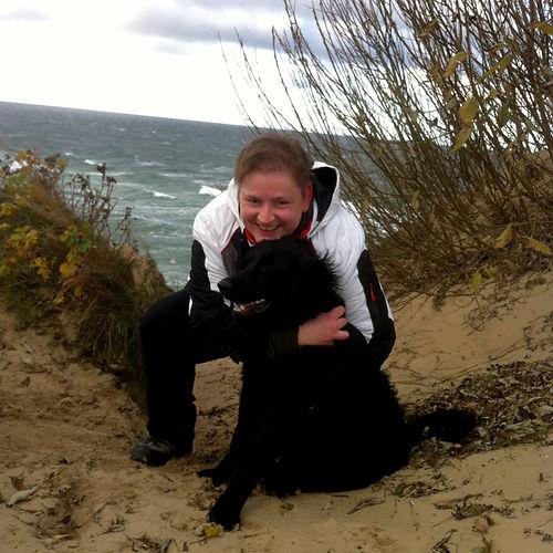 Tierkommunikation Ulrike Birkemeyer - Angebot Tierkommunikation