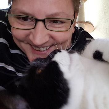 Tierkommunikation Ulrike Birkemeyer - Kontakt
