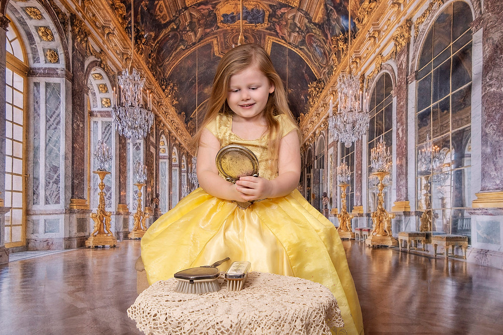 Themed Fantasy Photoshoot | Norwich | Gemerations Photography |  Princess Photoshoot | Great Yarmouth  | Norfolk