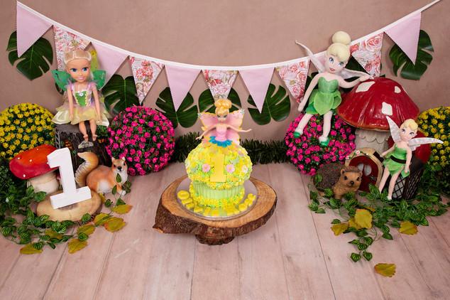 Cake Smash and Splash Photoshoot | Norwich | Gemerations Photography | Great Yarmouth