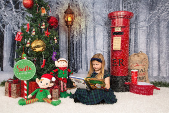 Christmas Photoshoot | Norwich | Gemerations Photography | Great Yarmouth