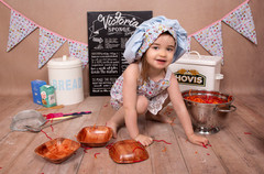 Messy Chef Photoshoot | Norwich  | Gemerations Photography