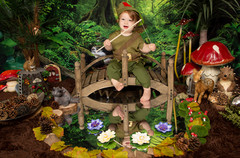 Fairy, Pixie, Princess, Pirate Photoshoot | Norwich | Gemerations Photography