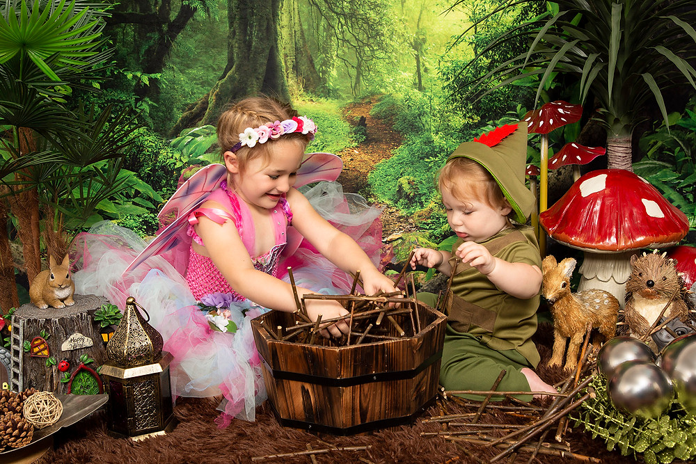 Themed Fantasy Photoshoot | Norwich | Gemerations Photography |  Fairy & Pixie Photoshoot | Great Yarmouth | Norfolk