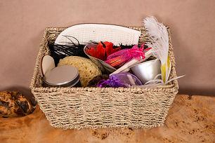 Treasure Basket   Little Gems Baskets   Norfolk   Norwich   Sensory Play