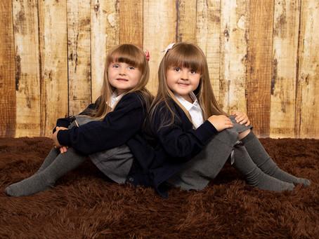 Anxiety in children from Coronavirus & Lockdown 3-Gemerations Photography