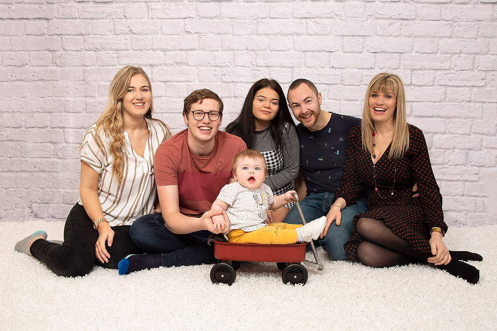 Family Photoshoot Norwich | Gemerations Photography | Family Photography Norwich | Family Photographer | Family Photoshoot Great Yarmouth