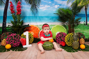 Fruit Smash and Splash Photoshoot | Norwich | Gemerations Photography | Great Yarmouth