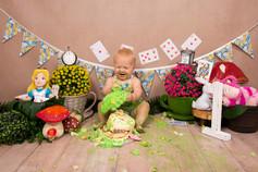 Cake Smash and Splash Photoshoot   Norwich   Gemerations Photography   Great Yarmouth