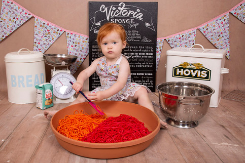 Messy Chef Photoshoot   Norwich    Gemerations Photography