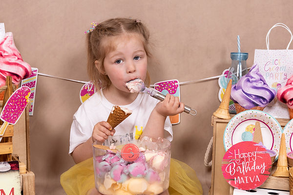 Ice Cream Smash and Splash Photoshoot | Norwich | Gemerations Photography | Great Yarmouth