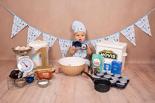 Messy Chef Photoshoot | Messy Chef Photography | Norwich | Great Yarmouth | Norfolk
