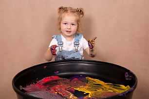 Paint Splash Photography Norwich | Paint Splash Photoshoot | Paint Splash Photography Great Yarmouth | Gemerations Photography