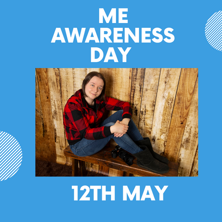 ME Awareness Day-The Invisible Illness-Gemerations Photography-Norwich