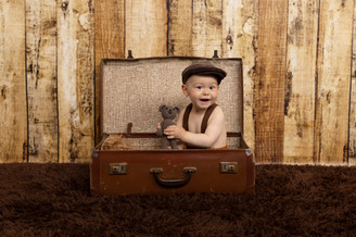 Sitter Photoshoot | Norwich | Gemerations Photography