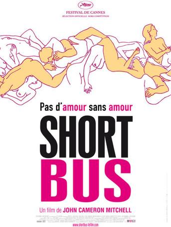 SHORTBUS, le film des sex-po