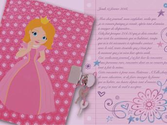Journal intime de Miss Dim