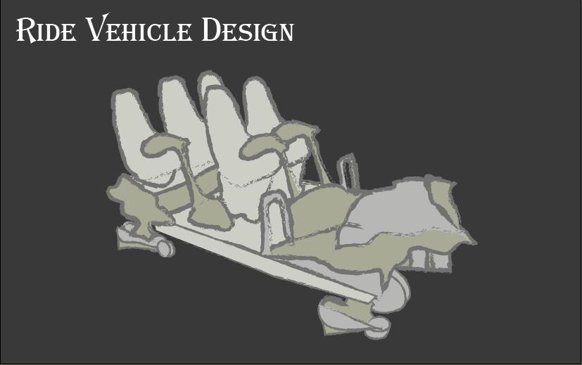 Ride Vehicle Design