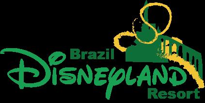 Brazil Disneyland Resort
