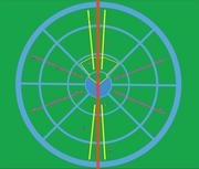 EPCOT city blueprint